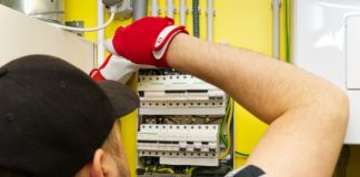 les qualités d'un électricien